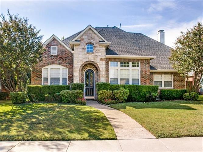 2124 Cliffside Drive, Plano, TX 75023