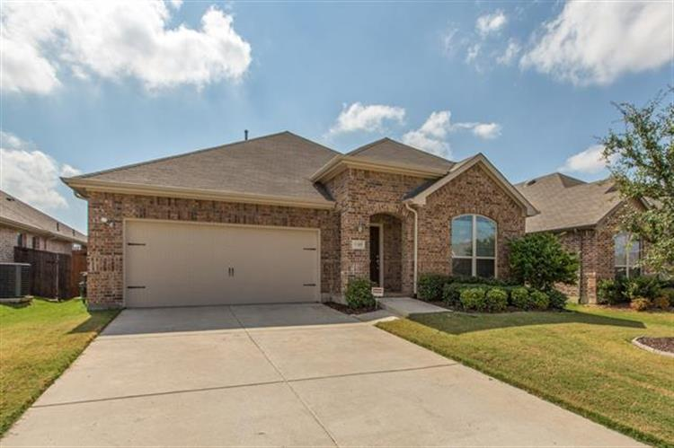 5309 Datewood Lane, McKinney, TX 75071
