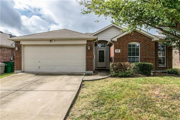 436 Butternut Drive, Rockwall, TX 75087