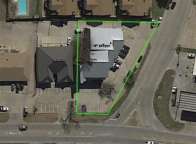 200 E Main Street, Crowley, TX 76036