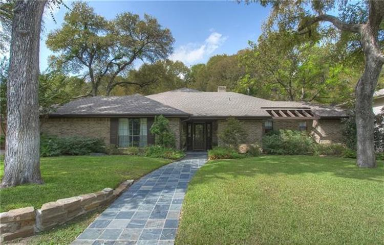 4012 Inwood Road, Fort Worth, TX 76109