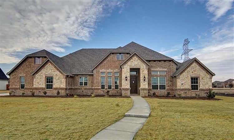 289 Morning Fog Lane, Sunnyvale, TX 75182