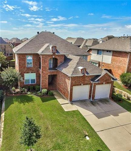 1112 Ranch Vista Drive, Irving, TX 75063