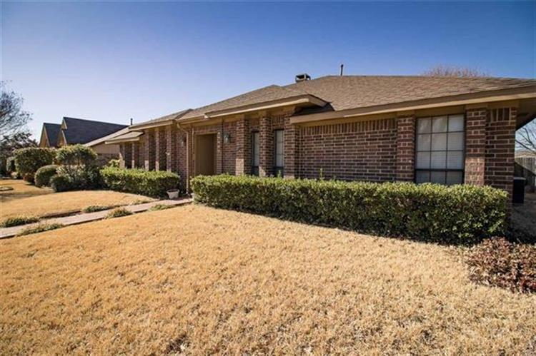 2305 Incline Drive, Carrollton, TX 75006