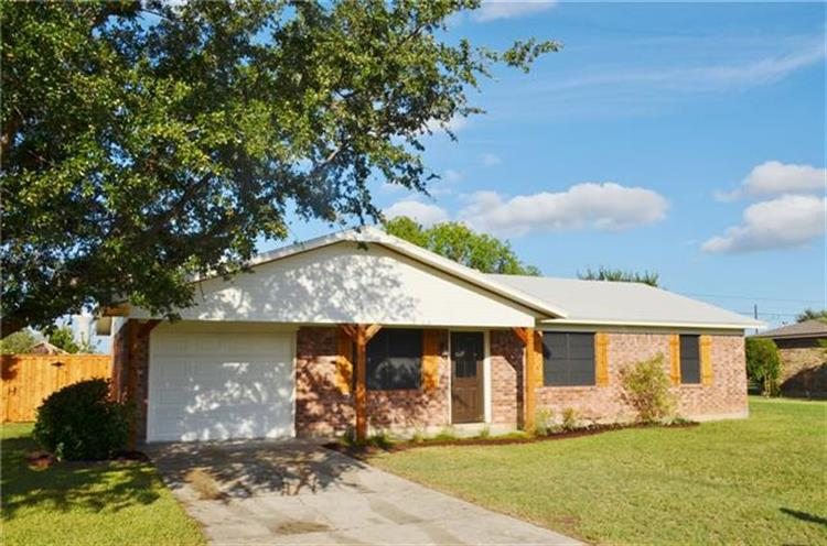 4608 Delwood Drive, Brownwood, TX 76801