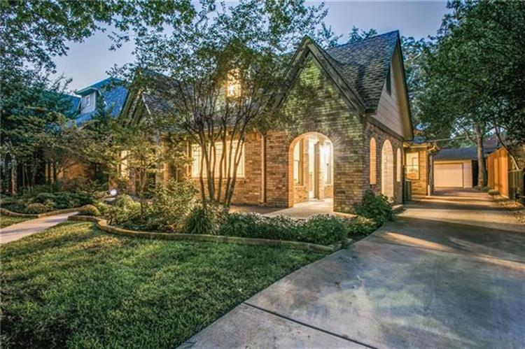 5307 Merrimac Avenue, Dallas, TX 75206