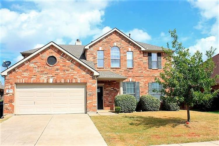 3035 Lakefield Drive, Little Elm, TX 75068