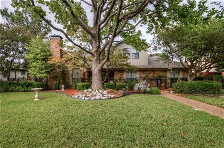 2221 Cross Bend Road, Plano, TX 75023