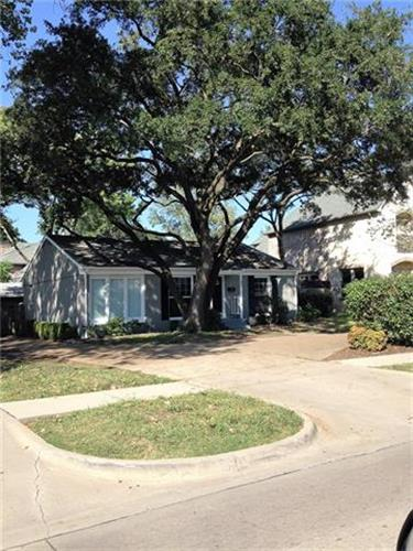 2914 Lovers Lane, Dallas, TX 75225