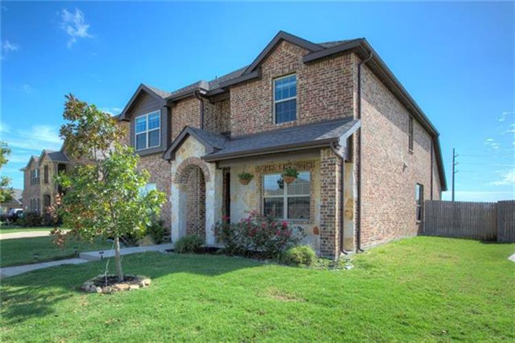 1811 Enchanted Cove, Wylie, TX 75098