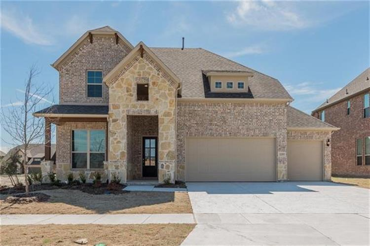 12353 Privet, Frisco, TX 75035