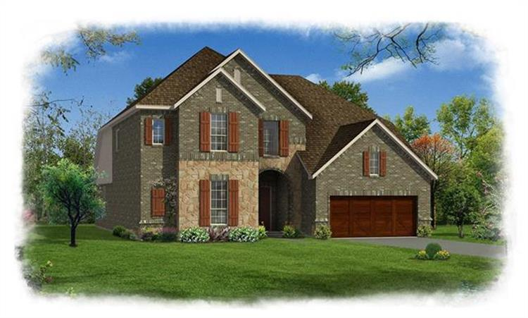 2705 Sky Ridge Road, Arlington, TX 76001