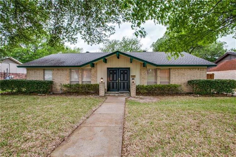 1203 N Waterview Drive, Richardson, TX 75080
