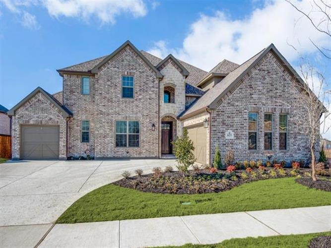 16253 Moss Haven Lane, Frisco, TX 75068 - Image 1