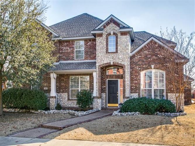 2099 Barret Drive, Frisco, TX 75033