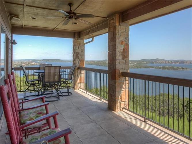 502 Eagle Point, Graford, TX 76449