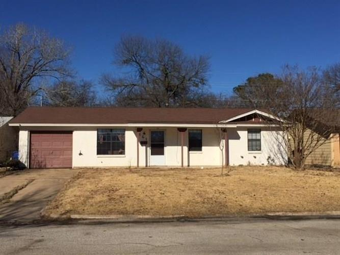 161 Chickadee Lane, Denison, TX 75020