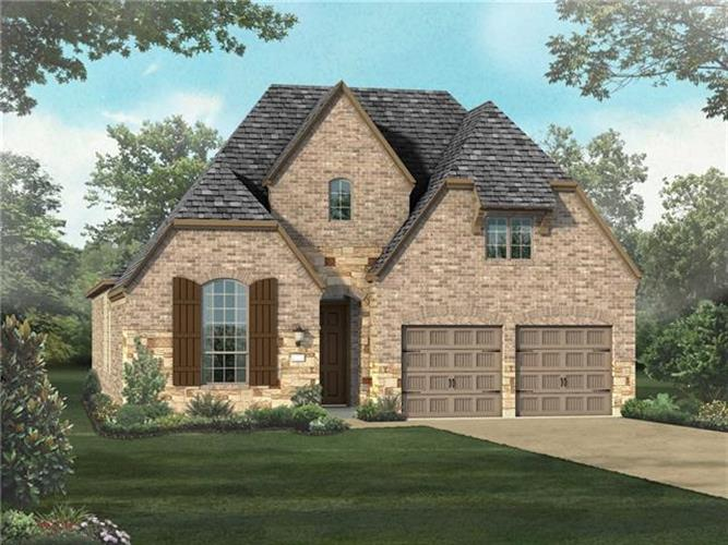 8116 Western, The Colony, TX 75056