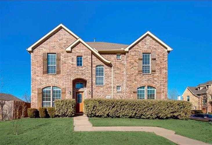 13576 Hemlock Trail, Frisco, TX 75035