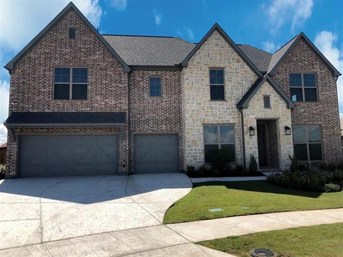 435 Hyer Circle, Frisco, TX 75068 - Image 1