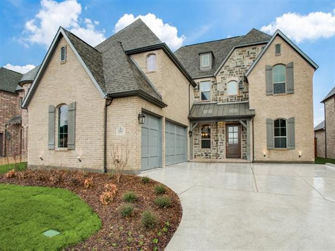 11169 Copperstone Lane, Frisco, TX 75035