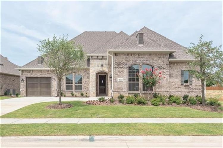 8132 Tramore, The Colony, TX 75056