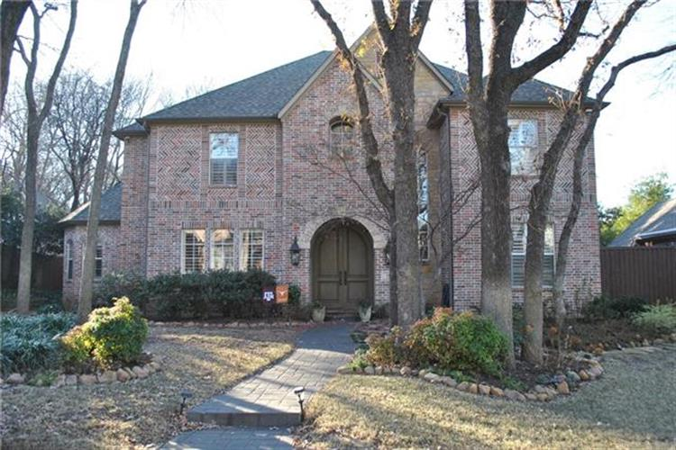 141 Dickens, Coppell, TX 75019