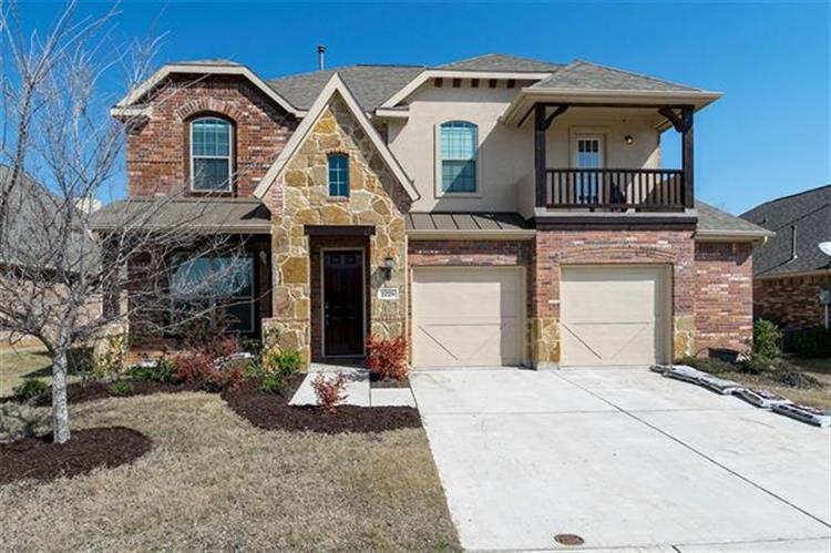 2229 Gregory Creek Drive, Little Elm, TX 75068
