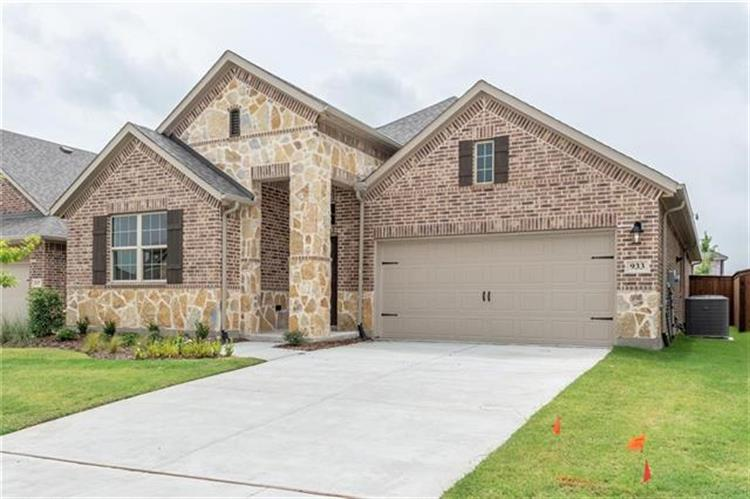 933 Bluebird Way, Celina, TX 75009 - Image 1