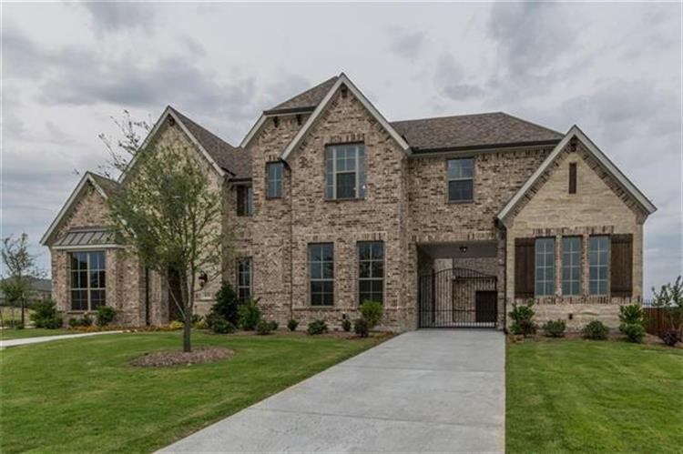 830 Shackleford Lane, Prosper, TX 75078 - Image 1