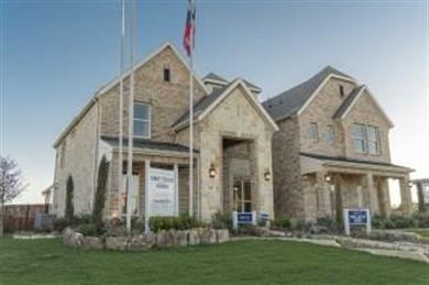 266 Brook Meadow Drive, Midlothian, TX 76065