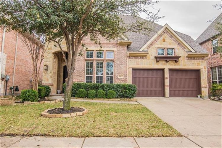 3032 Mitchell Way, The Colony, TX 75056