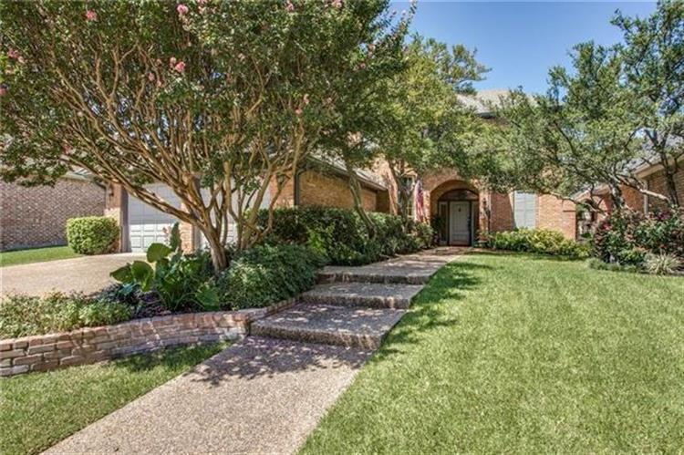 5007 Briar Tree Drive, Dallas, TX 75248