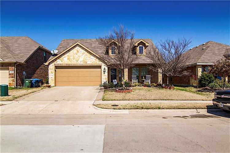 2002 Rains County Road, Forney, TX 75126