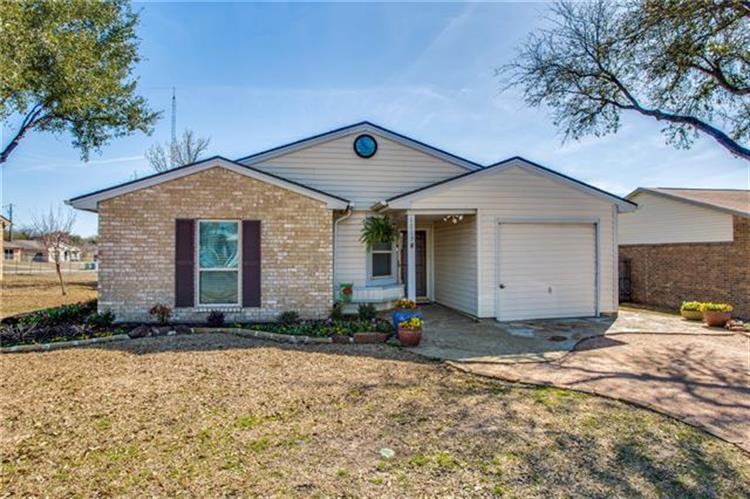 6017 Turner Street, The Colony, TX 75056