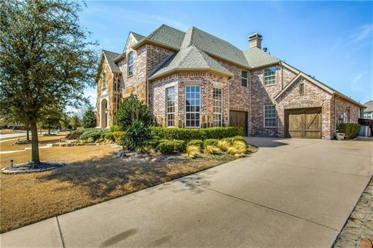 8455 Canyon Crossing, Lantana, TX 76226