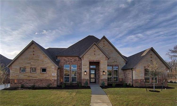 1500 Ashleaf Lane, Keller, TX 76248