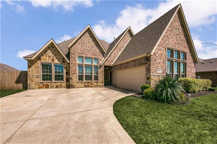 1025 Humble Way, Forney, TX 75126