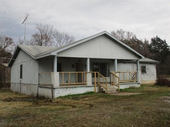 58 Riner Road, Pottsboro, TX 75076