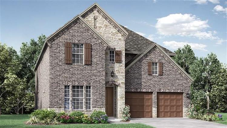 7769 Gypsy Shire Lane, Frisco, TX 75034