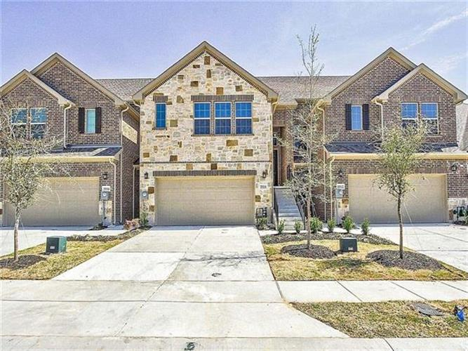 5514 Liberty Drive, The Colony, TX 75056