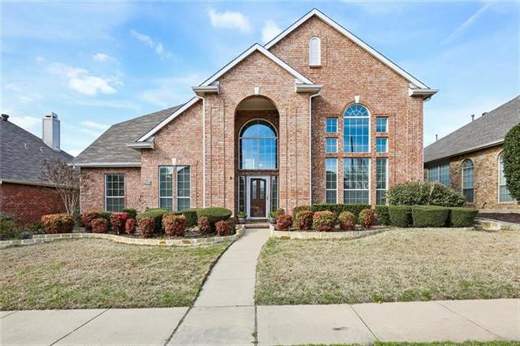 4608 Ridgepointe Drive, The Colony, TX 75056
