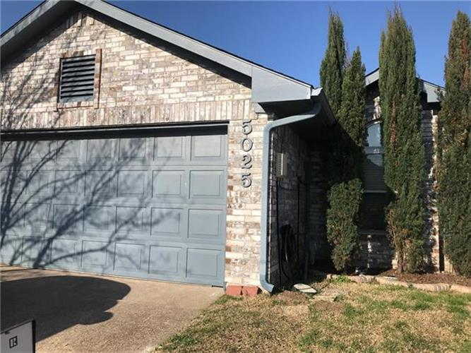5025 Hearthcrest Drive, Garland, TX 75044