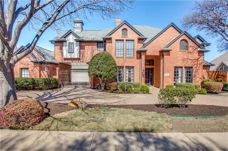 4625 Charles Place, Plano, TX 75093