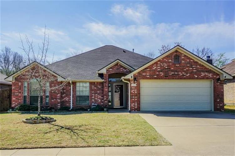 11076 Westhaven Circle, Flint, TX 75762