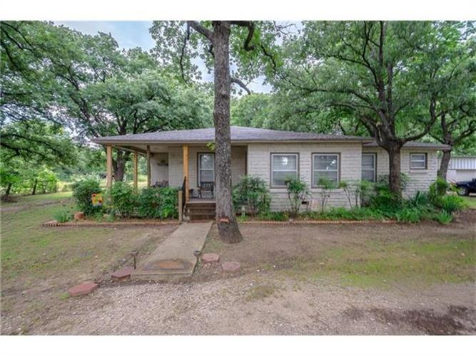 321 Mockingbird Lane, Denton, TX 76209
