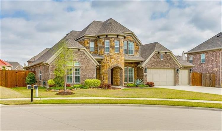13134 Mardi Gras Lane, Frisco, TX 75035
