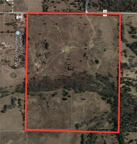 TBD County Rd 203, Collinsville, TX 76233