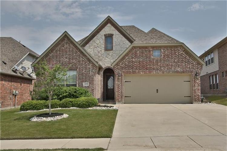 14508 Seventeen Lakes Boulevard, Fort Worth, TX 76262