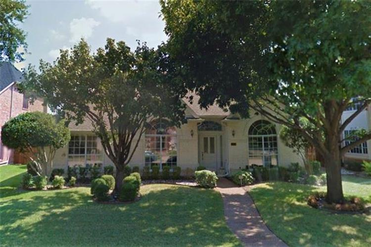 6232 Old York Drive, Plano, TX 75093